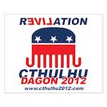 RevilATION Small Poster
