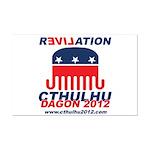 RevilATION Mini Poster Print