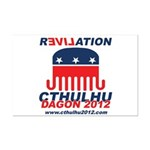 RevilATION Mini Poster Print