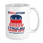 RevilATION Large Mug