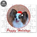 Pappy Holidays (sable santa h Puzzle