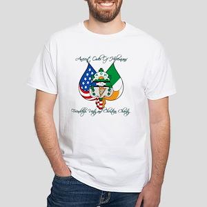 Aoh Scriptina Dark T-Shirt