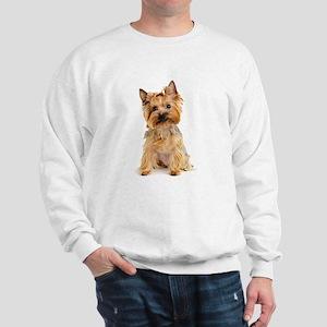 Yorkie Sweatshirt