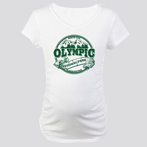 Olympic Old Circle Maternity T-Shirt
