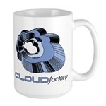 CloudFactory Mugs