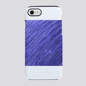 Totally Periwinkle iPhone 7 Tough Case
