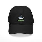 Cat life Black Cap
