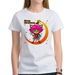 Xmas cat Women's T-Shirt
