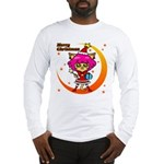 Xmas cat Long Sleeve T-Shirt