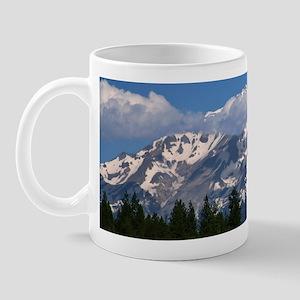 Shasta on the Road Again Mug