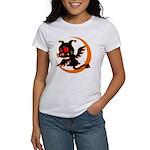 Devil cat 1 Women's T-Shirt