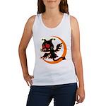 Devil cat 1 Women's Tank Top