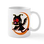 Devil cat 1 Mug