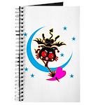 Devil cat 2 Journal