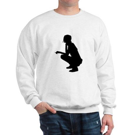 Smoking Sweatshirt