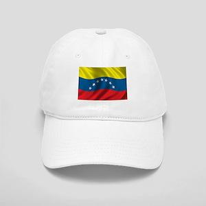 Flag of Venezuela Cap