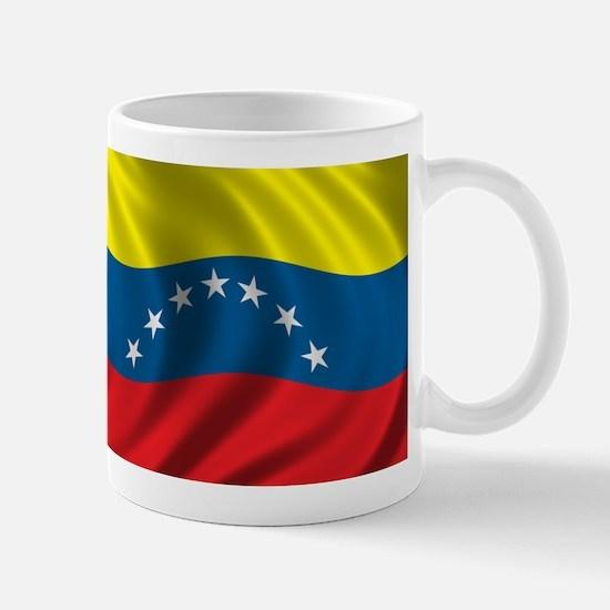 Flag of Venezuela Mug
