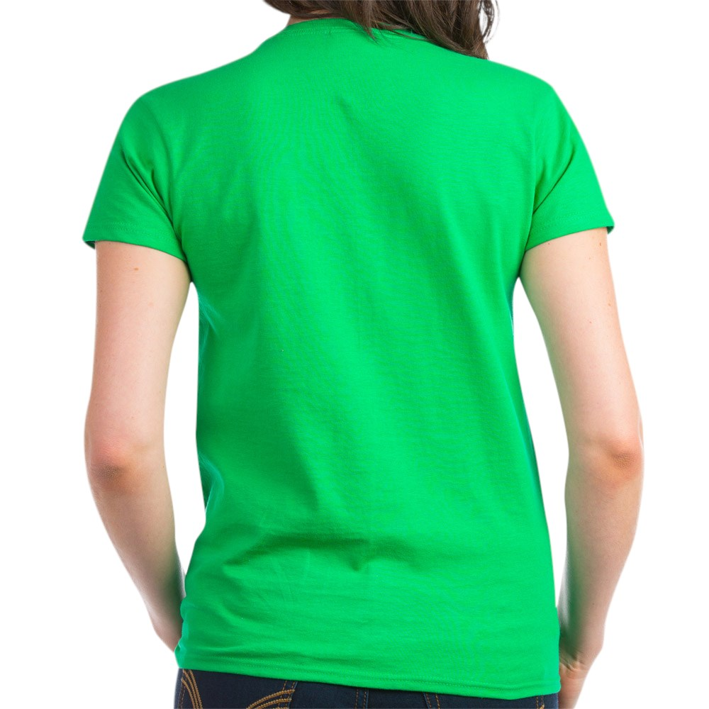 CafePress-Alien-Kitty-Women-039-s-Dark-T-Shirt-Women-039-s-Cotton-T-Shirt-598989504 thumbnail 64