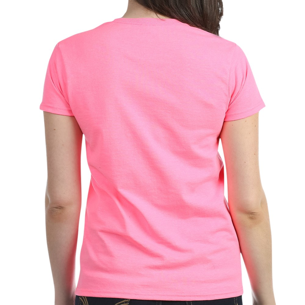 CafePress-Alien-Kitty-Women-039-s-Dark-T-Shirt-Women-039-s-Cotton-T-Shirt-598989504 thumbnail 25