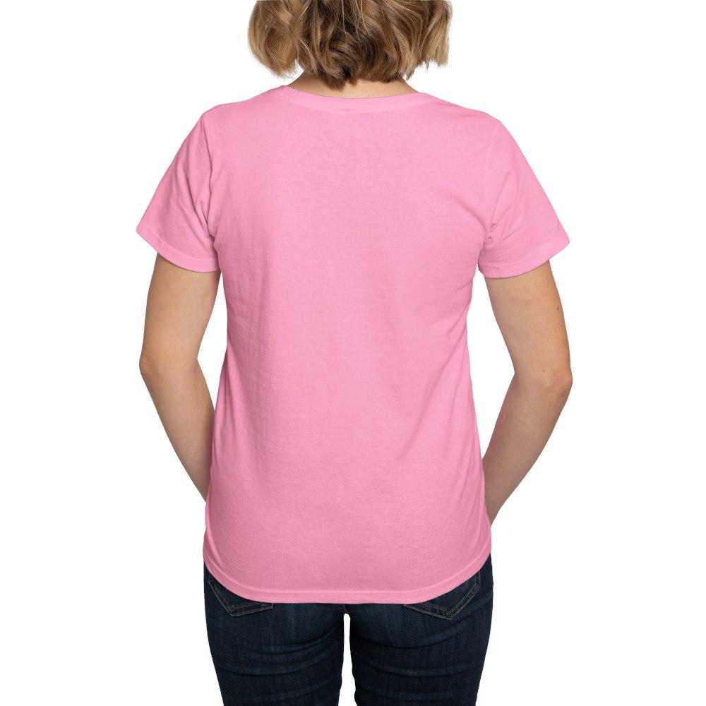 CafePress-Alien-Kitty-Women-039-s-Dark-T-Shirt-Women-039-s-Cotton-T-Shirt-598989504 thumbnail 29