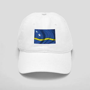 Flag of Curacao Cap