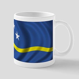Flag of Curacao Mug