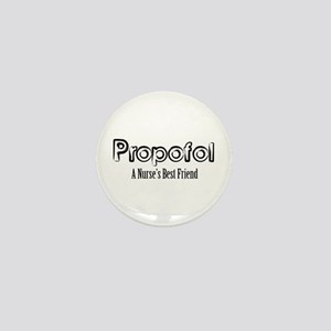 Propofol Mini Button