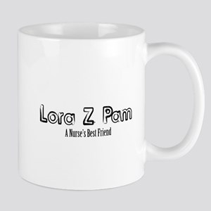Lora Z Pam Mug