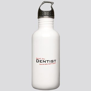 I'm a Dentist Stainless Water Bottle 1.0L