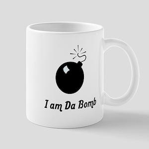 I am Da Bomb Mug