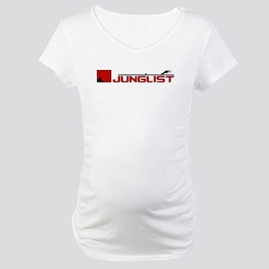 Junglist Maternity T-Shirt