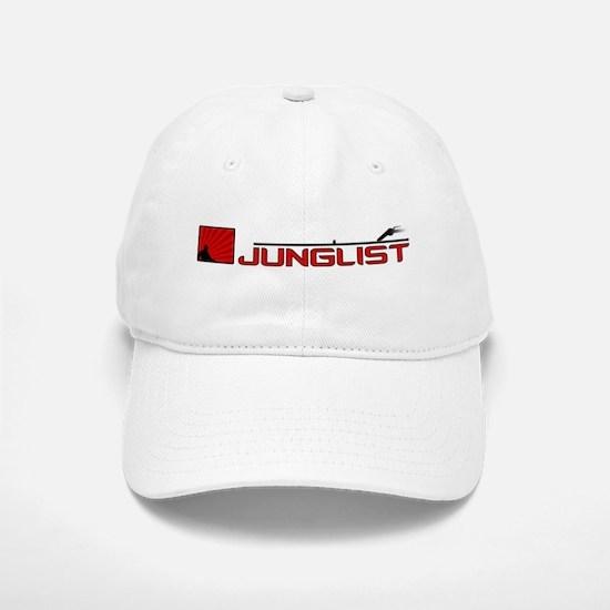 Junglist Baseball Baseball Cap