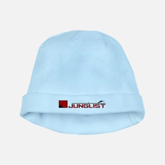 Junglist baby hat