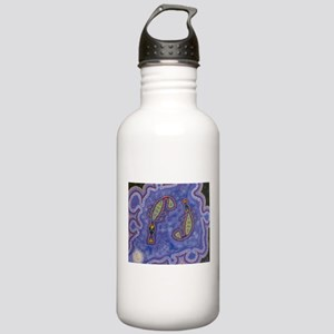 Platapus Dreaming Stainless Water Bottle 1.0L