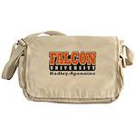 Falcon University Messenger Bag