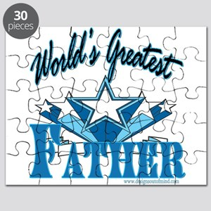 Greatest Father Puzzle