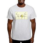 Leap Stork Light T-Shirt