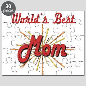 Starburst Mom Puzzle