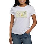 Leap Stork Women's T-Shirt