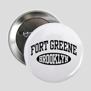 "Fort Greene Brooklyn 2.25"" Button"