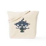 Eco cat 1 Tote Bag
