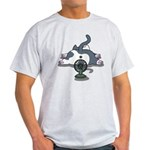 Eco cat 2 Light T-Shirt