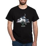 Eco cat 2 Dark T-Shirt