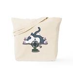 Eco cat 2 Tote Bag