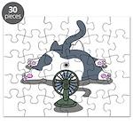 Eco cat 2 Puzzle