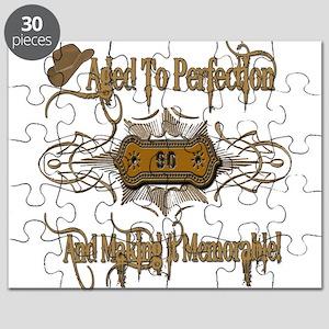 Memorable 90th Puzzle