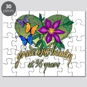 Beautiful 95th Puzzle