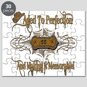 Memorable 95th Puzzle