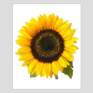 Sunflower Small Poster