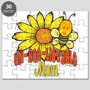 Unbelievable Mom Puzzle